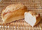 石臼挽き全粒食パン(小)