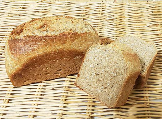 ココナツ食パン