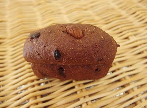 ココアパンケーキ